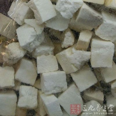 土茯苓一般多是分布在长江流域的南部各省
