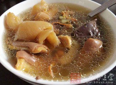 药膳起源于我们国家传统的饮食和中医文化
