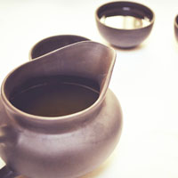活血祛瘀的茶药方