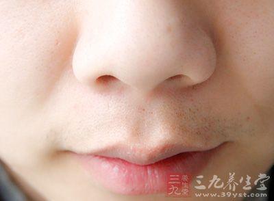 健康皮肤具有良好的屏障作用