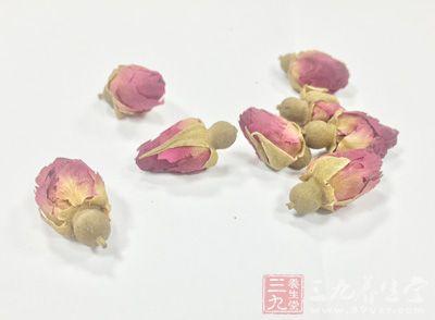 玫瑰花的功效 女性吃这物能保持美丽容颜