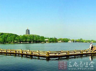 杭州旅游攻略 怎么徒步游玩人间天堂