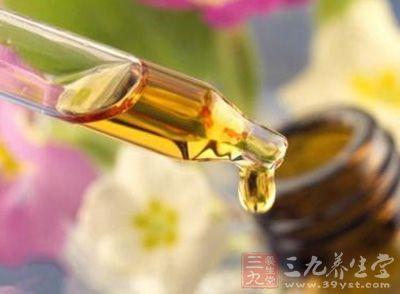 精油的功效 不同的精油有着各自不同的功效