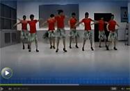 广场舞又见山里红视频教学详细分解动作
