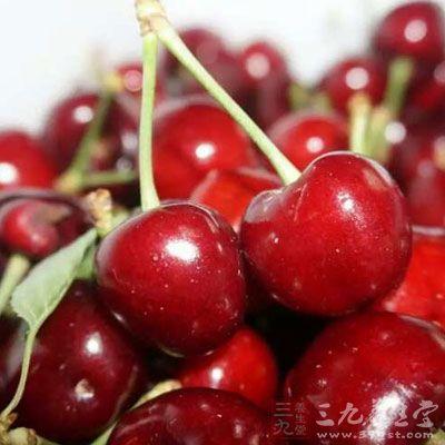 当然,只要大家掌握好量,还是可以享受美味的樱桃的