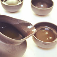 燥湿化痰降逆的半夏茶