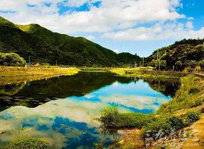 去哪里旅游好 初夏可以去这10个地方看风景