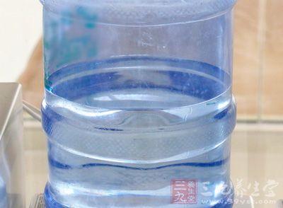 长期喝这种水或诱发心血管疾病
