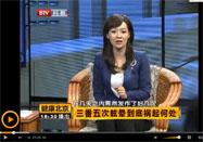 20160524健康北京视频全集:余力生讲晕从耳边生