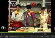 20160526健康菜谱2016:炒虾球的做法(下)
