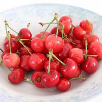 樱桃的营养价值 多吃樱桃能补血强体美容养颜
