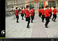 最炫民族风广场舞详细动作分解教学视频