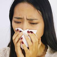 治疗感冒的四剂药茶方