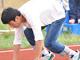 短跑技术要领