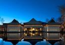 度假酒店排名 国内十大年夜度假酒店你住过吗