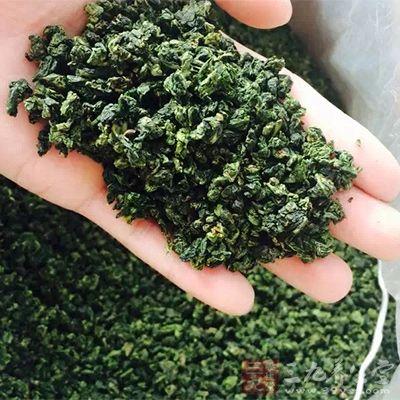 铁观音是乌龙茶中的极品