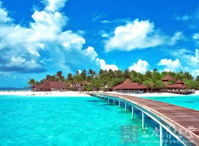 东南亚旅游 东南亚有这7个美丽的海岛