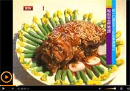 20160517快乐生活一点通节目:香辣猪蹄的做法