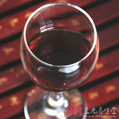 同样是葡萄酒,不同品牌酒的酒精含量也不同