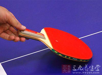 乒乓球比赛规则 乒乓球单打需注意哪些规则