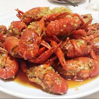 小龙虾吃错容易中毒怎么办