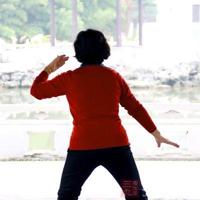 太极拳的体松是松柔、松活、松静、松融
