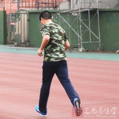 慢速跑对心脏的刺激比较温和