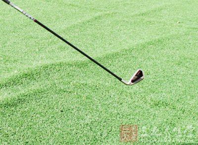 高尔夫挥杆 从挥杆进化史中学习掌握新技法