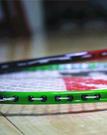 羽毛球反手击球的技巧