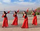 满堂红广场舞