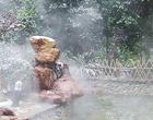 东南亚温泉值得泡一泡