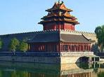 夏天去北京旅游