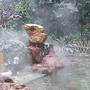 东南亚温泉