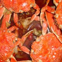 螃蟹壳的炮制方法