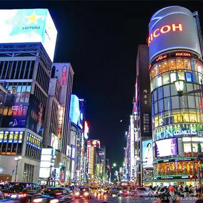 东京是亚洲第一大城市