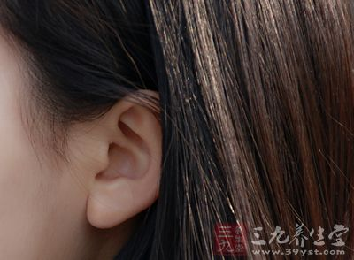 耳朵是身体重要的器官