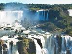 这些壮观的瀑布你见过吗