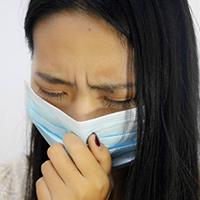 咳嗽的中医辨证论治