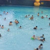 夏季游泳溺水如何施救