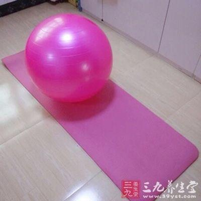 这使身体的协调性以及对肌肉的控制能力得到了有效的训练