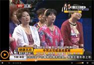 20160526健康北京栏目:余力生讲中耳炎的危害