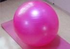 瑜伽球的好處