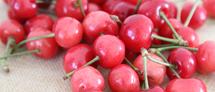 吃樱桃有什么好处