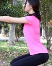 练美容瑜伽可改善肌肤