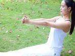 练瑜伽提升气质