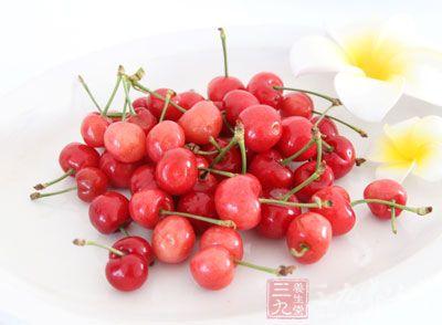 吃樱桃的好处 你意想不到的樱桃创意吃法