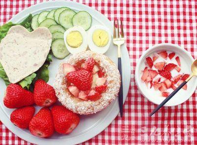 夏季多吃3种食物轻松清肺排毒