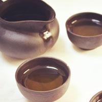 化湿调经的佩兰茶