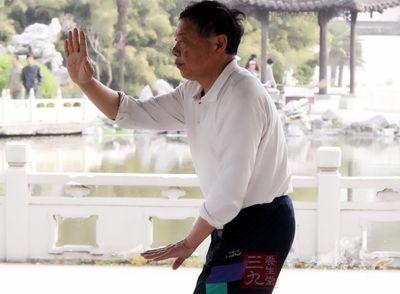 武式太极拳视频 武式太极拳的基本要求