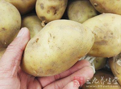 土豆怎么做好吃 烤着吃的土豆更美味